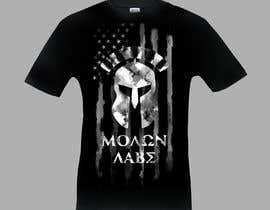 #79 para *** 10 Shirt US Patriotic designs Needed!! de TheOlehKoval