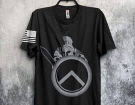 #180 สำหรับ *** 10 Shirt US Patriotic designs Needed!! โดย Iammdtareq