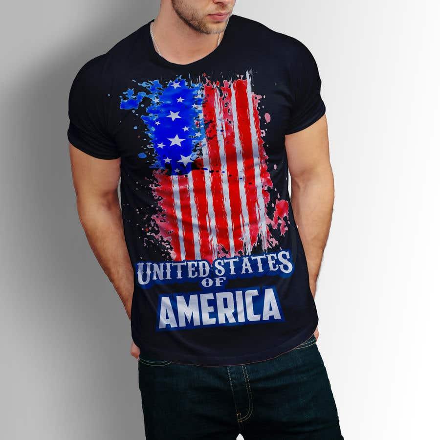 Inscrição nº                                         120                                      do Concurso para                                         *** 10 Shirt US Patriotic designs Needed!!