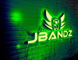#19 для Custom Nightclub and Dj logo от tanzimakhatun
