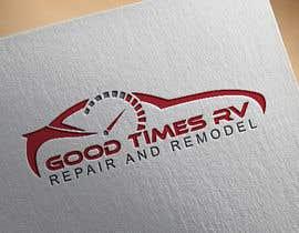 Nro 16 kilpailuun I need a logo for our rv repair and remodel business käyttäjältä nu5167256