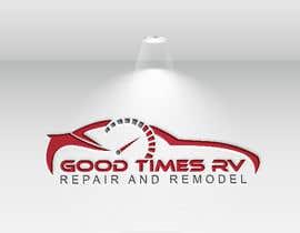 Nro 19 kilpailuun I need a logo for our rv repair and remodel business käyttäjältä nu5167256