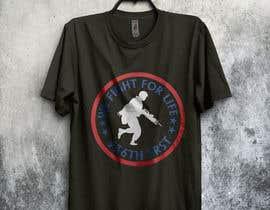 #134 for T-shirt design by tajul864islam