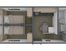 #48 for Design for a tiny mobile home af tarji