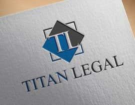 #183 untuk Logo Design! Titan oleh harishasib5