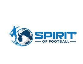 #117 for Logo needed with Football design by research4data