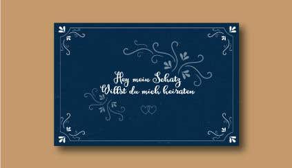 Конкурсная заявка №                                        34                                      для                                         marry me banner