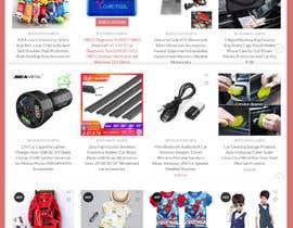 Nro 52 kilpailuun build me a website/shopify site. käyttäjältä hosnearasharif
