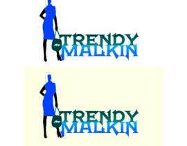 #26 for Design a Logo for TRENDY MALKIN by rcbarai