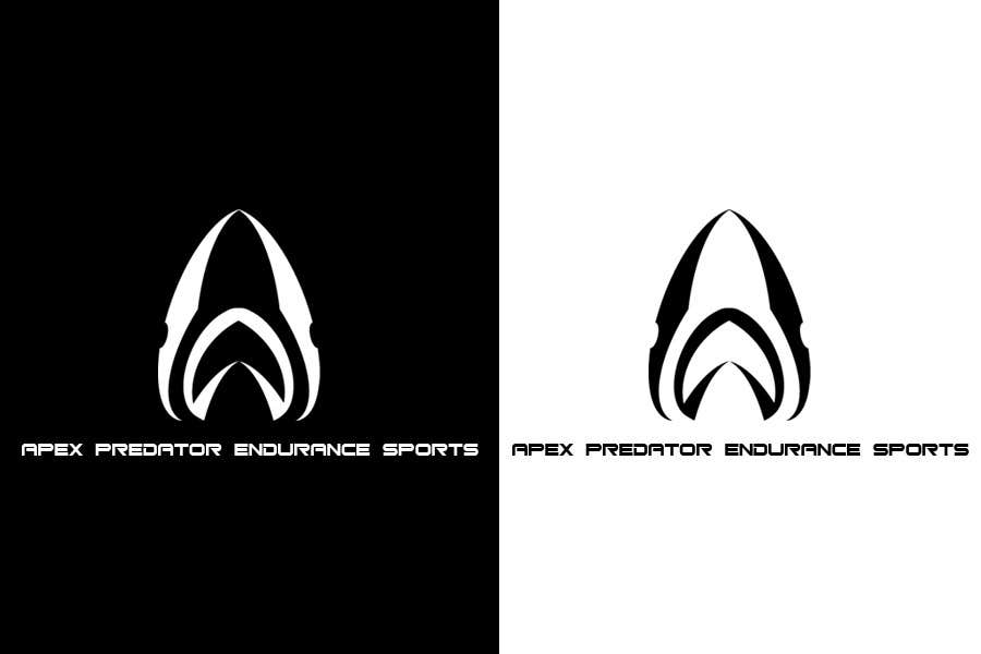 Penyertaan Peraduan #214 untuk Logo Design for Endurance Sports Apparel Company