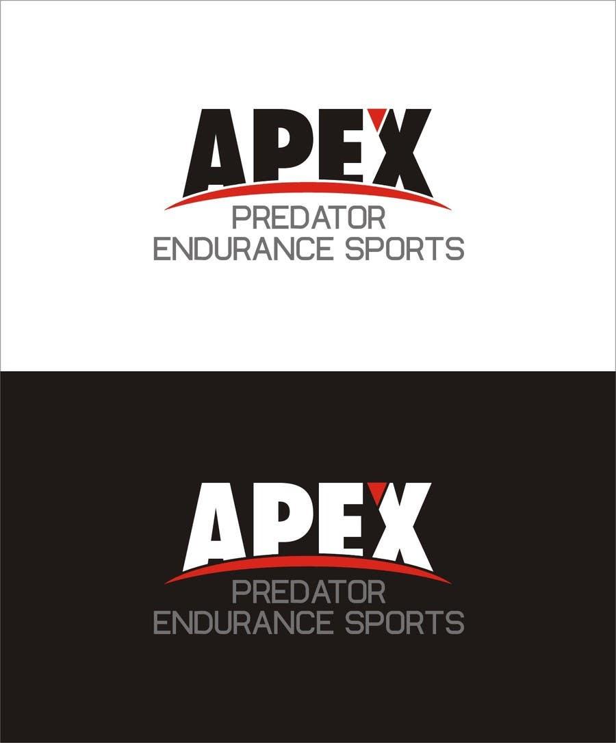 Inscrição nº 158 do Concurso para Logo Design for Endurance Sports Apparel Company