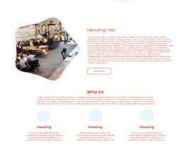 Nro 12 kilpailuun Website for startup Staffing business käyttäjältä shajahanpc6