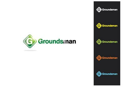nº 70 pour Logo Design for Groundsman par paxslg