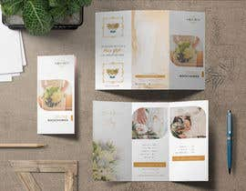 #10 for Create a New Trifold Brochure by arjp00