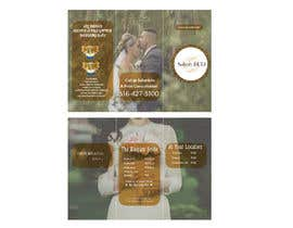 #40 for Create a New Trifold Brochure by mHussain77
