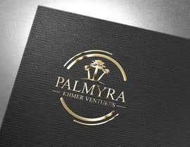 #106 para Palmyra Khmer Ventures por rajibhridoy