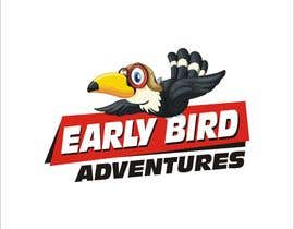 #39 untuk Logo Design for Early Bird Adventures oleh abd786vw