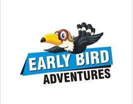 #40 untuk Logo Design for Early Bird Adventures oleh abd786vw