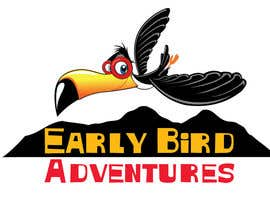 #52 untuk Logo Design for Early Bird Adventures oleh humphreysmartin