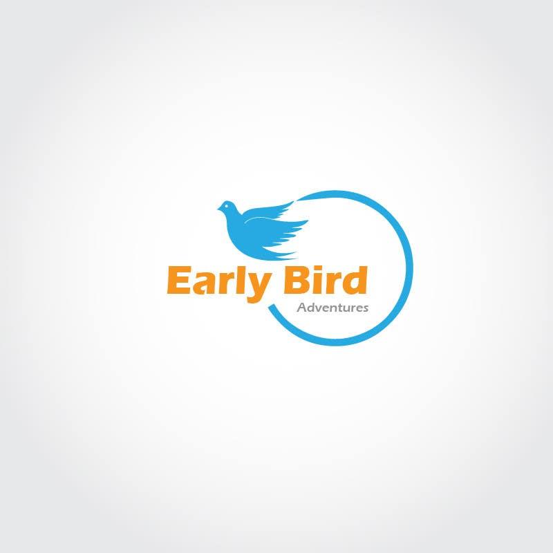 Konkurrenceindlæg #                                        3                                      for                                         Logo Design for Early Bird Adventures