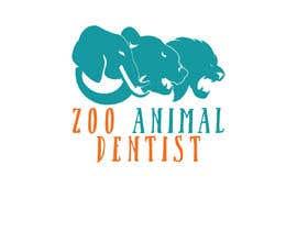pgaak2 tarafından Zoo animal Dentist için no 60