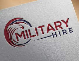 #109 for Refresh a logo for a Veteran/Ex-Military employment website. by ffaysalfokir