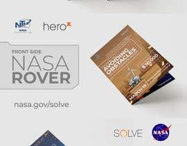 #60 for Create a handout to promote a NASA Tournament Lab Venus rover design challenge by thedezinegeek