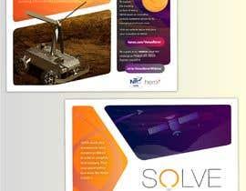 #83 for Create a handout to promote a NASA Tournament Lab Venus rover design challenge by fauzifernanda98