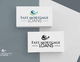 """#13 for A logo designed for """"Fast Mortgage Loans"""" by designutility"""
