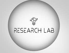 #57 for Research lab logo -- 2 by GDnirob