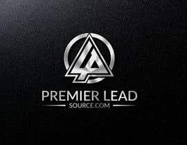 #84 for Logo for Premier Lead Source.com by Taspiya
