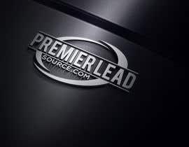 #62 for Logo for Premier Lead Source.com by ffaysalfokir