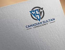 #64 for Logo for Canadian Sultan Consultancy af mdsojibahmed2020