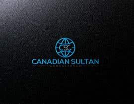 #62 for Logo for Canadian Sultan Consultancy af mdshahajan197007