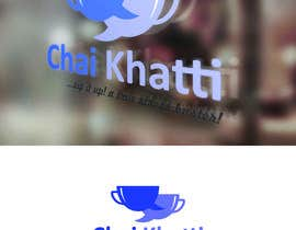 #63 para Looking Creative Logo designer for Online Tea delivery de Abhishekx1