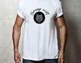 #16 para Design Security Sign and cool T-shirt de designart23