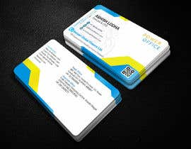 #93 for Redesign of Business Card - Finance Company by rgiasuddin099297