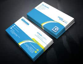 #95 for Redesign of Business Card - Finance Company by prodiphaldertex