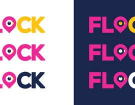 "#249 for Logo for a travel app ""Flock"" by abdulkarimak9091"