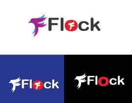 "#264 for Logo for a travel app ""Flock"" by Saiful236"