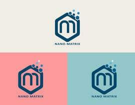 #147 for NanoMatrix_logo by Zariath