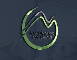 #132 untuk NanoMatrix_logo oleh imrovicz55