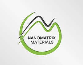 #134 untuk NanoMatrix_logo oleh imrovicz55