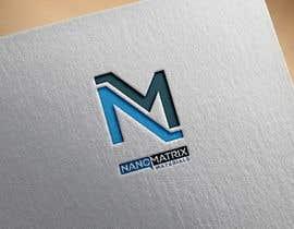 #119 para NanoMatrix_logo de MaaART