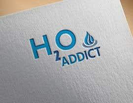 #117 para H20 Addict Logo de AbdulDesign24