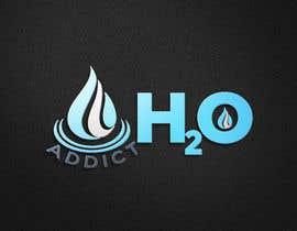 #192 para H20 Addict Logo por Sanjayssp