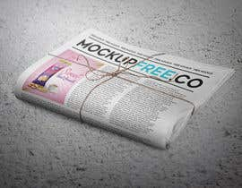 #15 for Need two ads for Newspaper by mudasarhussain97