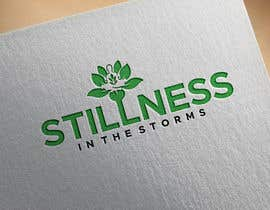 #111 for Logo Design Stillness in The Storms by mainulislam76344