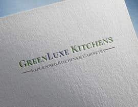 Nro 73 kilpailuun Design a Logo for a Luxury Kitchen Recycling Company käyttäjältä imranhossain19