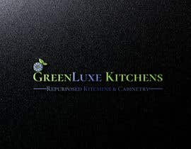 Nro 78 kilpailuun Design a Logo for a Luxury Kitchen Recycling Company käyttäjältä imranhossain19